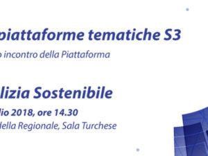 Regione: piattaforma edilizia sostenibile, incontro a luglio
