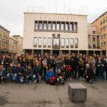 "Mostre: a Cosenza ""Street Photography, la spontaneita' in una foto"""