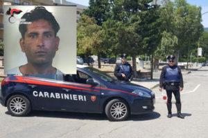 Aggredisce 4persone per futili motivi 33enne indiano arrestato