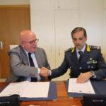 Fondi Ue: intesa Regione Gdf per controllo su utilizzo