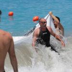 """Nuoto: """"Trofeo Isola di Cirella"""", Anzianotti cedono il podio"""