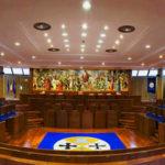 Regione: Consiglio convocato per il 22, 4 punti a odg