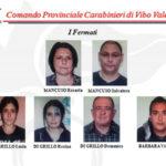 Autobomba Limbadi: fermati i vicini della vittima