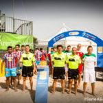 Lamezia Beach Soccer cede alla DomusBet Catania