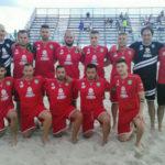 Beach Soccer Lamezia sconfitto all'esordio contro Villasimius