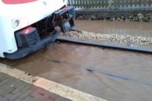 Maltempo: danni alla linea ferroviaria nel Vibonese, ancora disagi