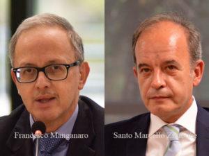 Universita' Mediterranea: due i candidati alla carica di rettore