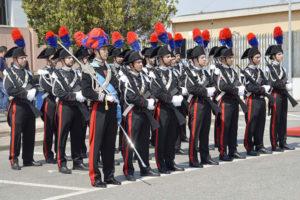 Cosenza: celebrazione 204° annuale fondazione Arma Carabinieri