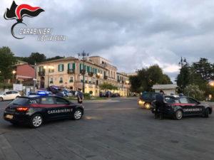 Vibo Valentia: Controlli straordinari dei Carabinieri alle Sale Slot