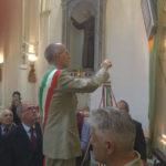 Lamezia: S.Antonio rinnovata la tradizione del cero votivo