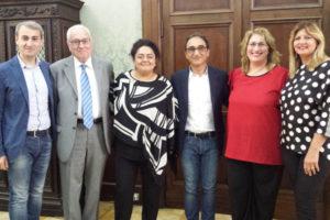 Catanzaro:accordo comune e associazione tribunale difesa diritti