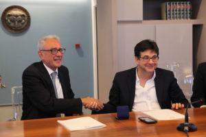 Sport: Reggio Università, firmato protocollo contro barriere per disabili