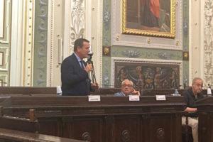 Crosia: il sindaco Russo ritorna in consiglio provinciale