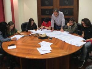 Alternanza scuola-lavoro tra consorzio di Bonifica e Liceo Fermi