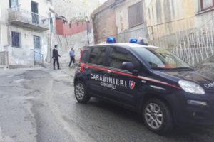 Sicurezza: controlli dei Carabinieri nel Reggino, un arresto