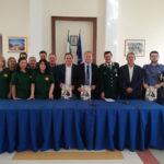 Ambiente: comune Castrovillari firma convenzione con Anpana