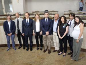 Comune Crotone: presentata stamane la nuova giunta