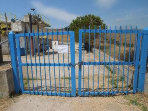 Ambiente: liquami in mare, sequestrato depuratore a Brancaleone