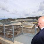 Comuni: a settembre acqua diga Menta in rete idrica Reggio Calabria