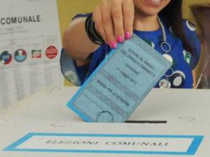 Comunali: Calabria, voto in 49 centri, nessuno avra' ballottaggio