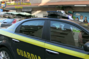 Ostia: Gdf confisca beni per 18,5 mln a clan Fasciani