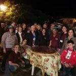 """San Pietro Apostolo: Record di presenze alla """"Festa delle ciliegia"""""""