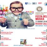 """Anche a Soveria Mannelli """"La Festa europea della Musica"""""""
