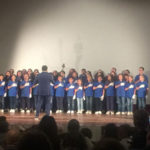 Scuola: spettacolo di fine anno al Carducci Da Feltre di Reggio