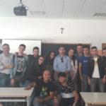 Lamezia: Furgiuele(Lega) incontra maturandi Istituto Tecnico Geometri