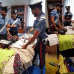 Criminalita': controlli Carabinieri Rende, 5 arresti nel Cosentino