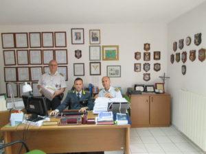 Fisco: evasione totale per oltre 3,6 mln scoperta nel Cosentino