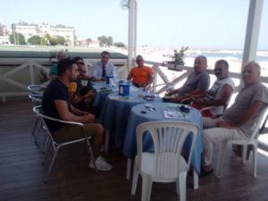 Catanzaro: Cavallaro incontra titolari stabilimenti balneari a Lido