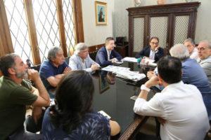 Ferrovia Catanzaro: sindaco ha ascoltato proposte delle associazioni