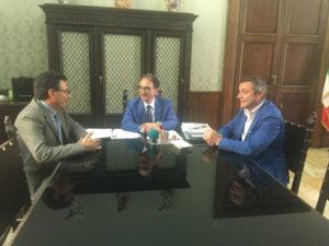 Telecom: trasferimento dipendenti da Sarrottino a Catanzaro