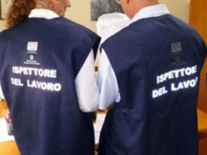 Lavoro: nel Crotonese scoperti 9 in nero, sospese tre imprese