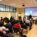 Lamezia: concluso progetto scuola lavoro Ite De Fazio