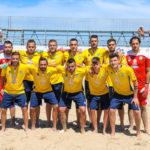 Lamezia Beach Soccer sconfitta dal Napoli BS