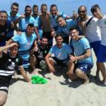 Lamezia Beach Soccer conquista i primi 3 punti