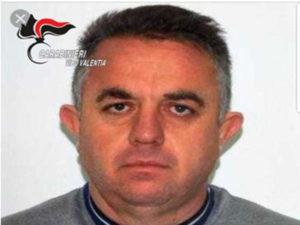 Viola sorveglianza speciale, arrestato boss a Tropea