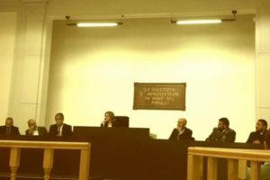 Universita' Calabria: 52 studenti a lezione di 'ndrangheta