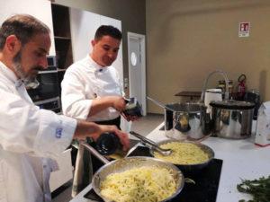 Gastronomia: successo limone IGP e cucina calabrese a Fico