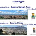 Fidapa: Lamezia si gemella con la sezione di Trento