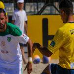 Lamezia Beach Soccer battuta dalla capolista Terracina