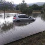 Maltempo: forti piogge e notevoli disagi a Lamezia