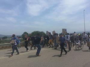 Migrante ucciso: incontro al Comune, le richieste dei braccianti