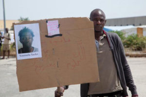 Migrante ucciso: Corbelli, si faccia luce e giustizia