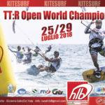 Gizzeria: campionato mondiale Kitesurf domani la presentazione