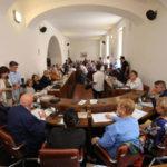 """Dieta mediterranea: primo meeting, Oliverio """"comincia percorso"""""""