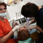 Lamezia: Malati Cronici ambulatorio odontoiatrico senza infermiere