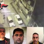 'Ndrangheta: faida Gioia Tauro,arrestati autori omicidio del 2012